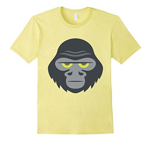 Men's (Funny Gorilla Costume)