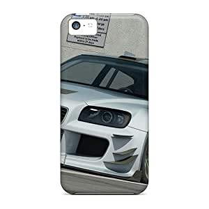 Tough Iphone DRT1075lFLm Cases Covers/ Cases For Iphone 5c(2009 Volvo C30)