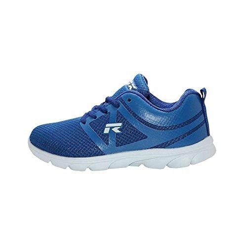 Rox R Furtive, Zapatillas de Deporte para Mujer Azul (Blue)