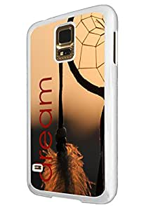 644 - Cool Fun Dream Catcher DreamDesign For Samsung Galaxy S5 Mini Fashion Trend CASE Back COVER Plastic&Thin Metal
