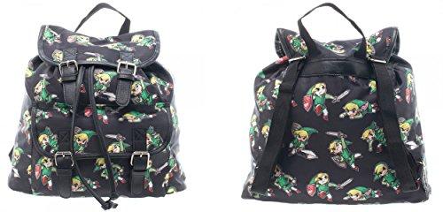 Backpack Nintendo Sublimated Knapsack kq2s24zww