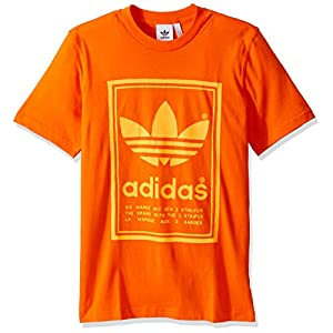 adidas Originals Men's Vintage Tee