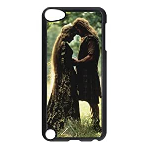 FLYBAI Braveheart Mel Gibson Phone Case For Ipod Touch 5 [Pattern-3]