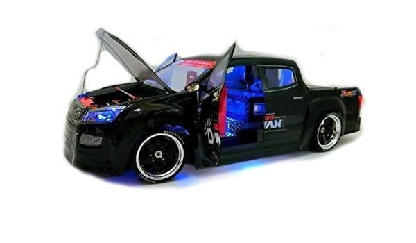 Amazon com: Tiratoys 1/10 Scale Drift rc car with Car Audio