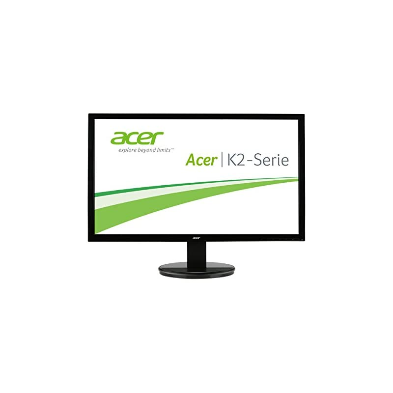 "Acer K2 K242HQLBBMD 24"" Screen LED-Lit M"