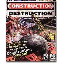 Construction-Destruction
