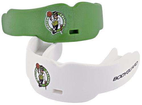 Bodyguard Pro NBA Boston Celtics Adult Mouth Guard by Bodyguard Pro
