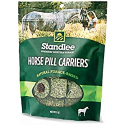 Standlee Premium Western Forage Pill Carriers Medication Delivery System