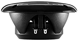 BOSS Audio MR50B 150 Watt (Per Pair), 5.25 Inch, Full Range, 2 Way Weatherproof Marine Speakers (Sold in Pairs)