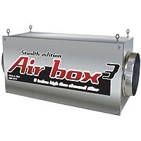 Air Box 3 Stealth Edition 1200 CFM 8 in