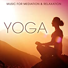 Music for Meditation and Relaxation - Yoga