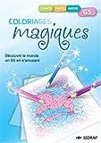 Fichier Coloriage Magiques - Gs