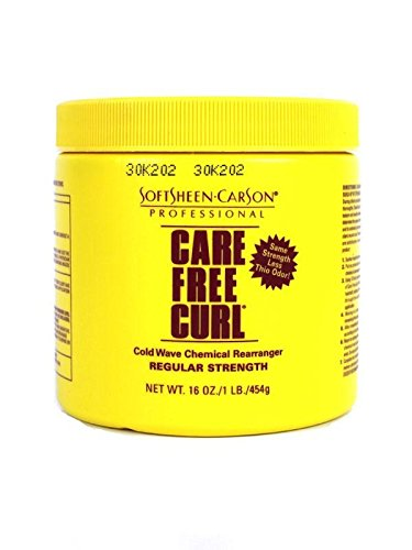Amazon Com Softsheen Carson Curl Booster 16 Ounce