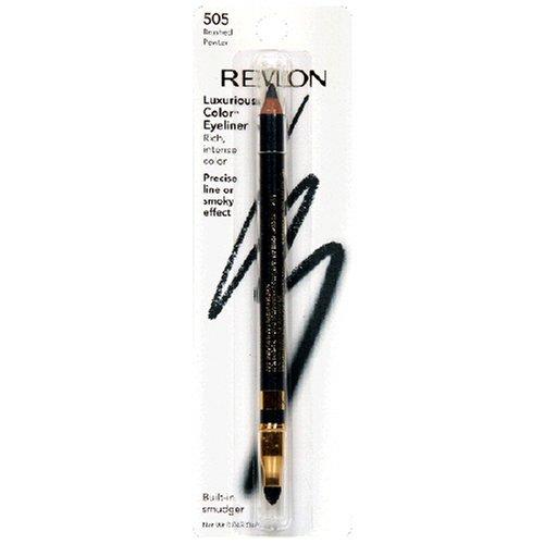 Revlon Luxurious Eyeliner Brushed Pewter