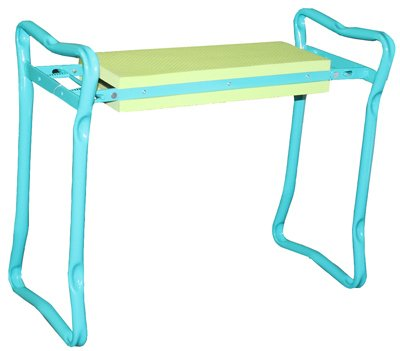 Portable Multiuse Folding Garden Kneeling Bench and Seat, WA153 from Midwest Gloves & Gear