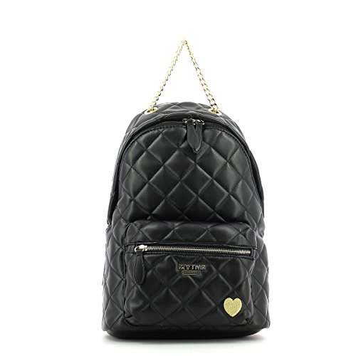 Backpack Quilted Nero