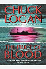 The Price of Blood (Phil Broker Book 1) Kindle Edition