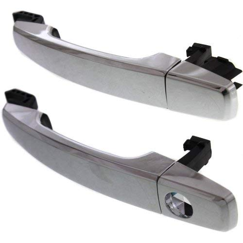 2013 chevy malibu door handles - 9