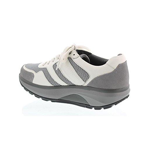 Joya Ville De Casual Chaussures À Id Pour Lacets M White White Homme rSrH7