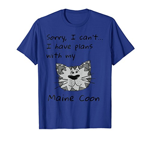 Largest Maine Coon Cat - Maine Coon Cat Shirt Funny Cat Tee