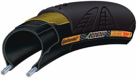Continental 0100936 - Cubierta de Ciclismo: Amazon.es: Deportes y ...
