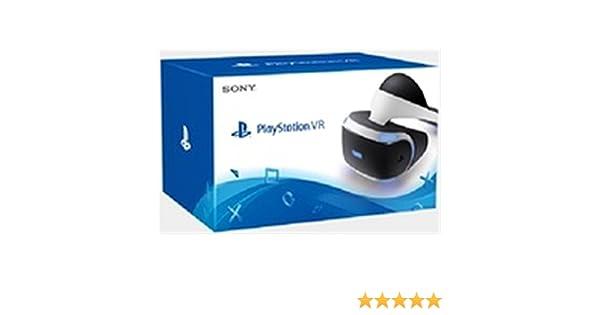 PlayStation VR: Amazon.es: Electrónica