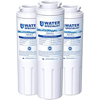Amazon.com: Pure Green Water Filter PG-8001 NSF Certified ...
