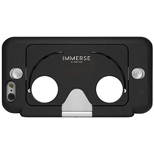 low-cost Immerse 3D Viewer Iphone Case - Sturdy ABS Compact