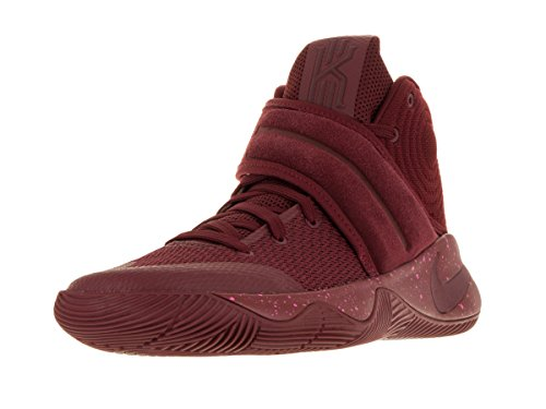 Platinum 2 Kyrie Team Red Men's Pure Basketball black Shoes Nike Red qWzxTEnn
