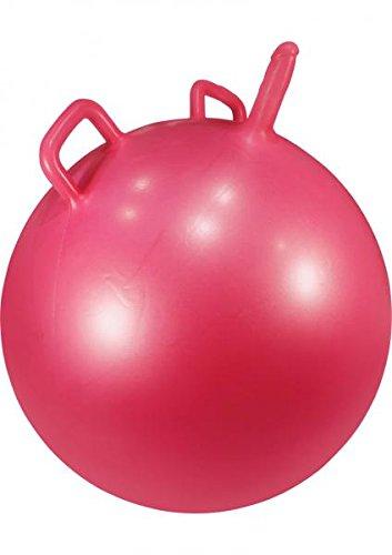 Hüpfball dildo Blutjunge Teenie