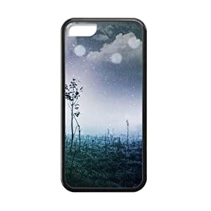 Raining Wild Field Fashion Personalized Phone Case For Iphone 6 (4.5)