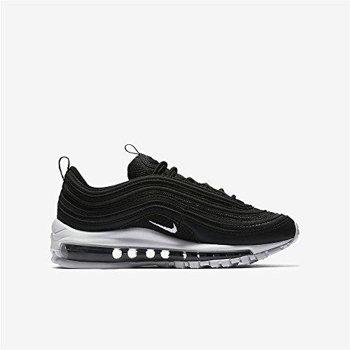 Nike garçon Noir 97 de Running Compétition Chaussures Air Max GS rHx8SPrw