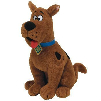 Ty Beanie Baby Scooby Doo [Toys & Games] Holiday Toy