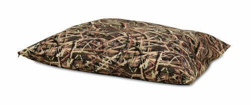 Mossy Oak 80147 Shadow Grass Blades Pillow Bed for Pets, 27 by 36-Inch, Pack of 1 by Petmate