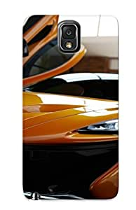 Honeyhoney XvTWm0CzhFj Case For Galaxy Note 3 With Nice Mclaren P1 - Forza Motorsport 5 Appearance