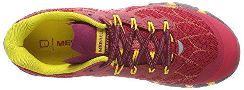 Mehrfarbig Merrell Sports Unisex Multicolour Sandals 677338804251 Adults IO7ROf