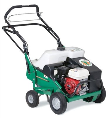 "Billy Goat AE401H Aerator 19"" Core Lawn Honda Engine"