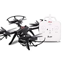ZANTEC Bugs 3 RC Quadcopter Brushless Drone 2.4G 6-Axis Gyro with Camera Mounts for Gopro/Xiaomi/Xiaoyi Hover Camera
