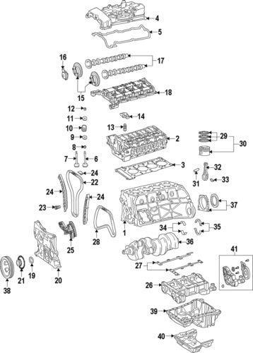 Mercedes-Benz 000 993 20 76, Engine Balance Shaft Chain