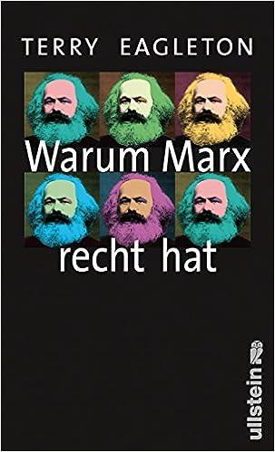 Warum Karl Marx Recht hat