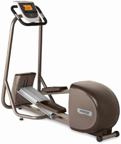 Precor EFX 5.23 Elliptical Fitness Crosstrainer 2009 Model