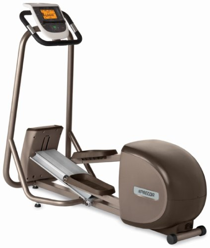 Precor EFX 5.23 Elliptical Fitness Crosstrainer (2009 Model)