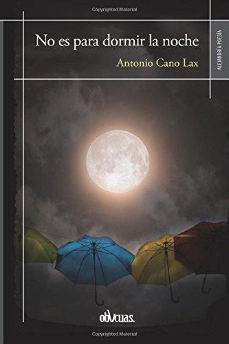 Read Online NO ES PARA DORMIR LA NOCHE (Spanish Edition) pdf epub