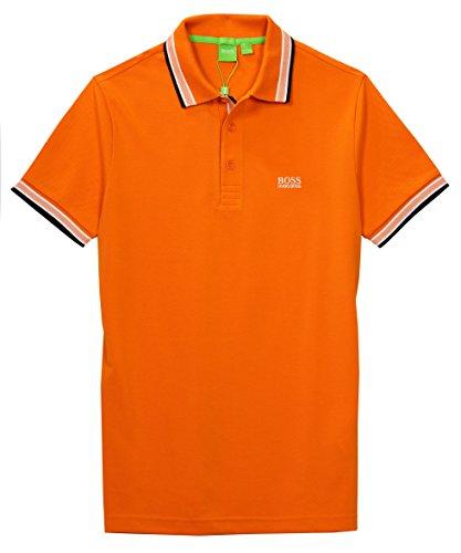 hugo-boss-paddy-regular-fit-golf-polo-shirt-orange-pepper-m