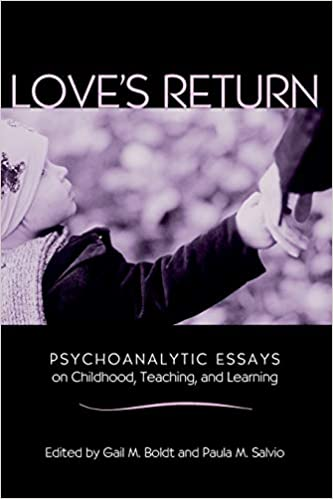 Dkf Writing Services Loves Return Psychoanalytic Essays On Childhood Teaching And Learning  St Edition Essay On Religion And Science also Essay On Healthy Foods Loves Return Psychoanalytic Essays On Childhood Teaching And  The Criterion Online Writing Service