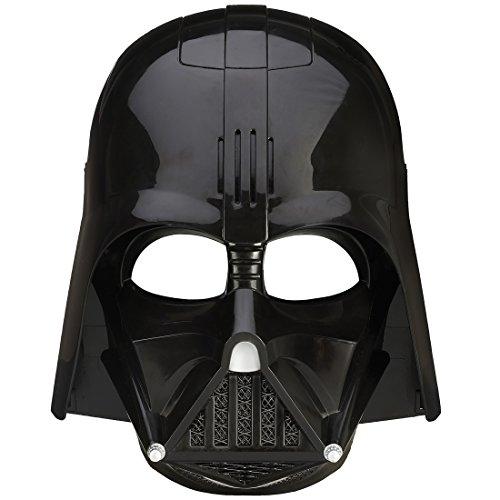 Darth Vader Voice Changer Mask (Star Wars Awakening of Force Voice Changer Darth Vader)