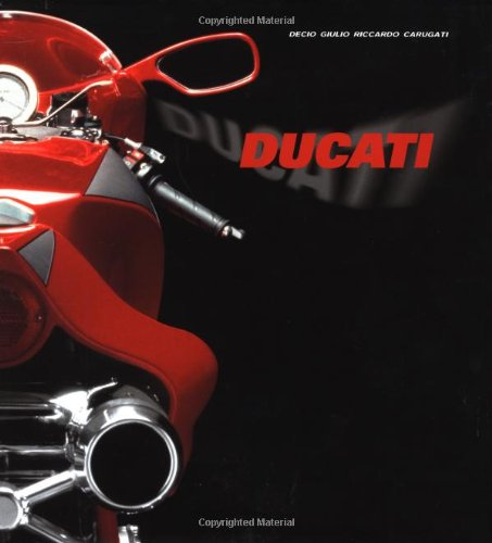 Ducati: Design and Emotion