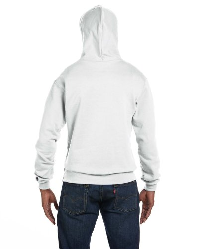 Large Product Image of Champion Men's Front Pocket Pullover Hoodie Sweatshirt