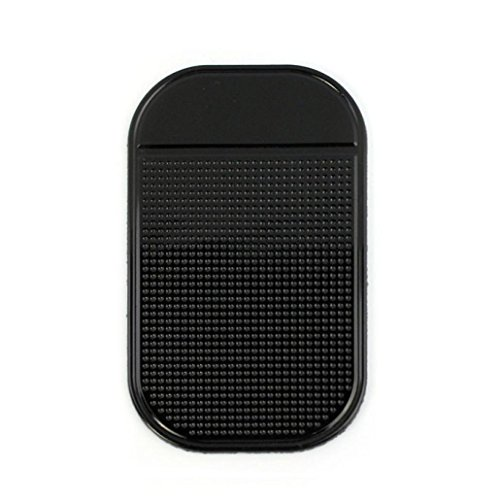 - Gotd Car Magic Anti-Slip Dashboard Sticky Pad Non-slip Mat Holder For GPS Cell Phone (Black)