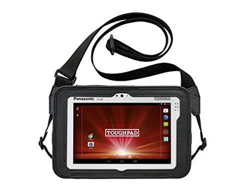 Panasonic Shoulder Strap for FZ-M1, FZ-B2 MK1 Order in Quantities of 10, Pricing Based On FZ-VNSM12U